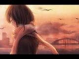 Аниме клип про любовь - Сгорят все обещания...