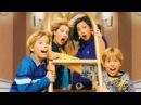 Сериал Disney Все тип топ или жизнь Зака и Коди Эпизод 1 Cезон 1