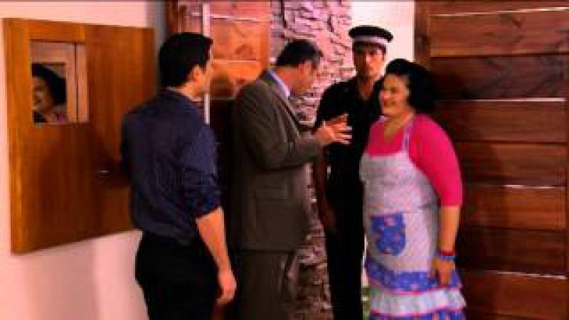 Сериал Disney - Виолетта - Сезон 1 эпизод 53
