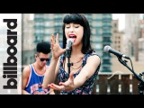Kimbra Perform 'Two Way Street' Billboard Live Studio Session