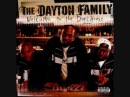 The Dayton Family SHADOWS