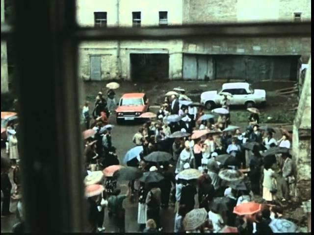 Лох — победитель воды (1991) реж. Аркадий Тигай