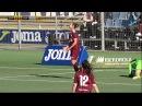 RESUMEN J16 RCD Espanyol 0 2 Oiartzun KE