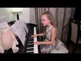AVE MARIA (Caccini - Vavilov) - Виктория Викторовна 8 лет