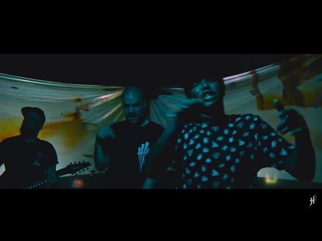 HACKTIVIST - NO WAY BACK (2016 OFFICIAL VIDEO)