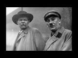 Нарком НКВД 1934-36 Генрих ЯгОда как человек