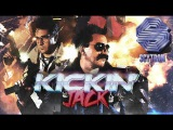 Kickin' Jack (2016) - Action Comedy - (Trailer #1 HD)  Explicit