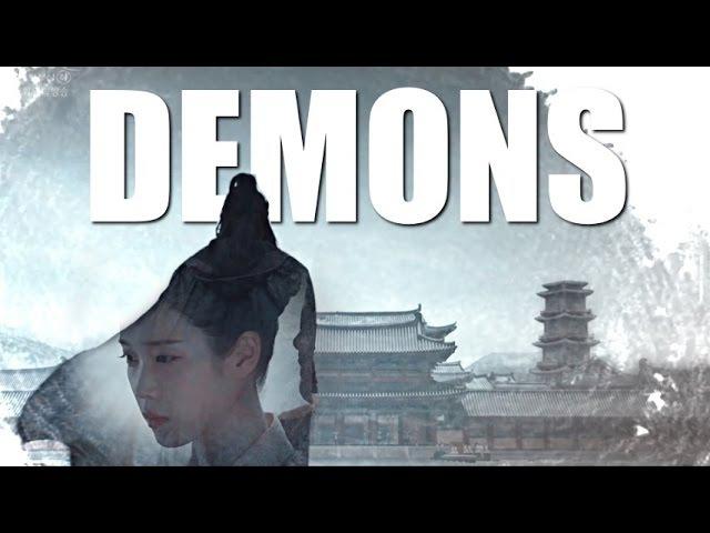 Moon lovers: Scarlet Heart Ryeo MV   Wang So Demons