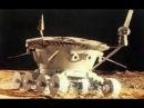 Аппараты лунных программ Луномобиль Документальный фильм