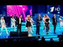 Лев Лещенко и Новые Самоцветы - Прощай (Юбилейный концерт в Кремле, Первый канал)