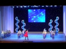 Открытый Всеукраинский фестиваль«ТРИ КИТА - в океане детских талантов» (Часть 18)
