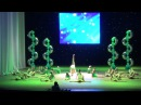 Открытый Всеукраинский фестиваль«ТРИ КИТА - в океане детских талантов» 2D DiaDance (г Бердянск)- Росток жизни