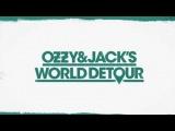 Кругосветное путешествие Оззи и Джека 8 серия. Осборны едут в Вашингтон (2016) - Вид ...