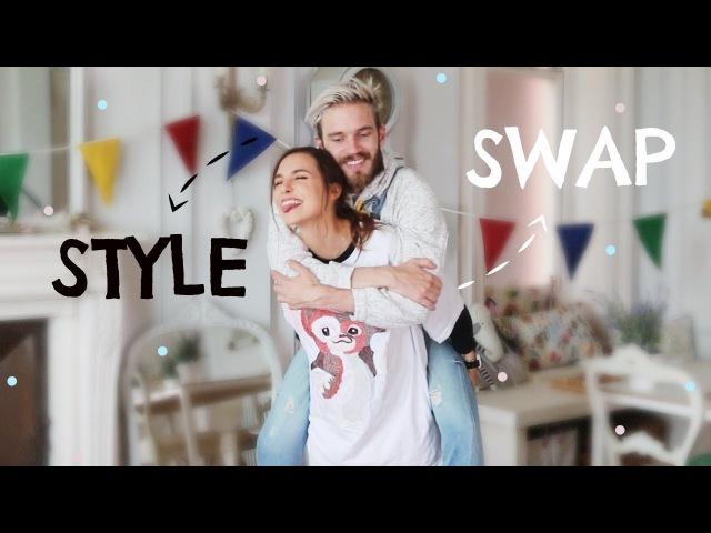 STYLE SWAP | Melix