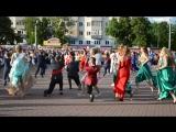 ВЫПУСКНОЙ 2017 Рок-н-ролл Кстово