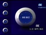 Часы Русский Север г. Вологда, 2011-н.в.