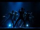 Санкт-Петербургский театр танца Искушение - Шоу под дождём