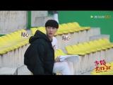 [WEIBO] 170501 Operation Love @ EXO's Lay (Zhang Yixing)