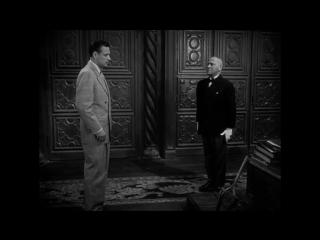 «Бульвар Сансет» |1950| Режиссер: Билли Уайлдер | нуар, драма