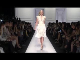 Models In Focus- Elsa Hosk
