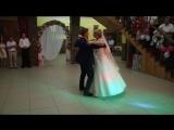 Наш перший весільний танець*