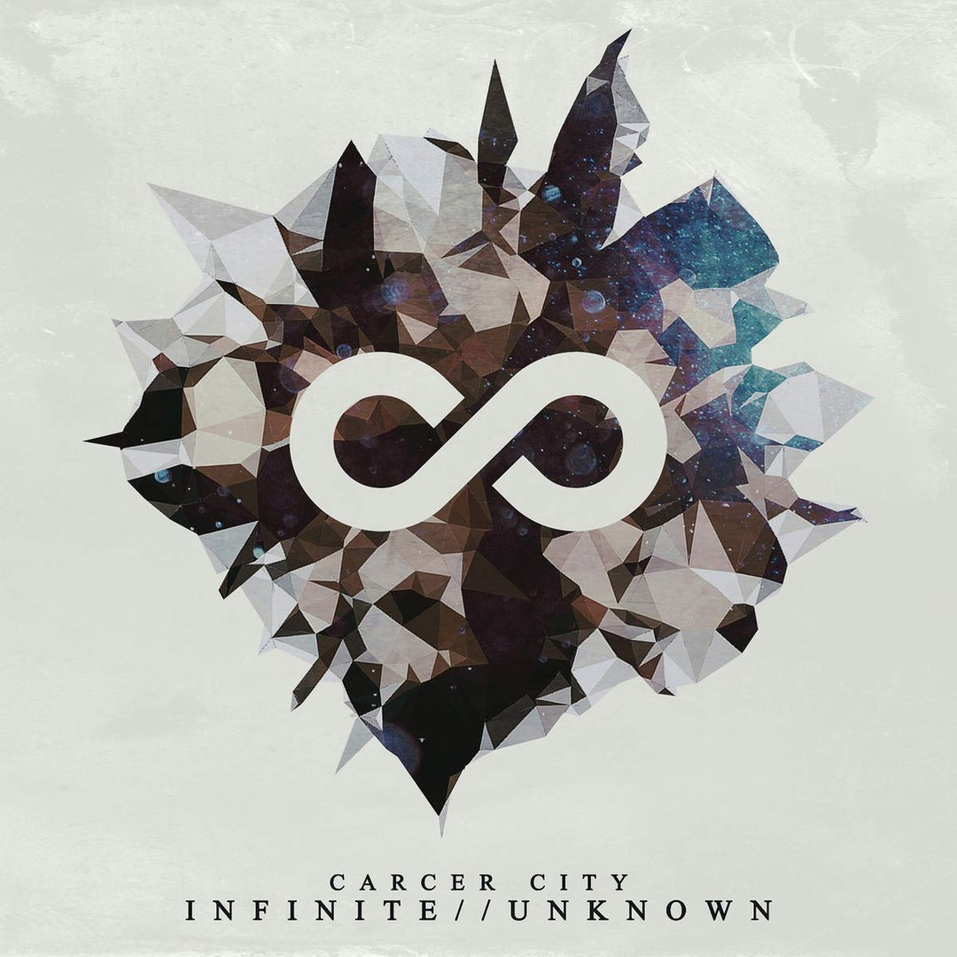 Carcer City - Infinite//Unknown (2016)