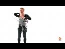 Ergobaby 360 Carrier как одевать перед собой