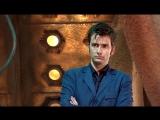 Не теряйте время на пустых людей Отрывок из сериала Доктор кто / Doctor Who s03e13