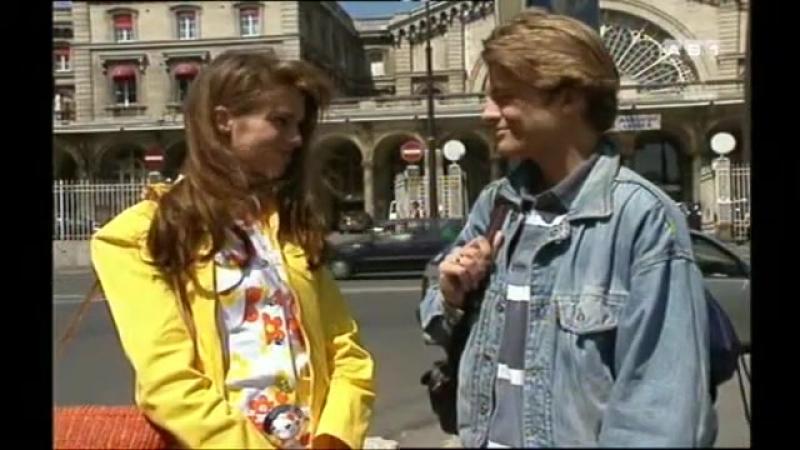 Les Annees Fac ( 1995 ) 113 серия