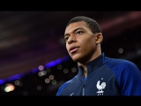 Kylian Mbappe -Welcome to Real Madrid - 2017 HD