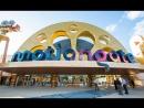 MOTIONGATE Dubai at Dubai Parks and Resorts