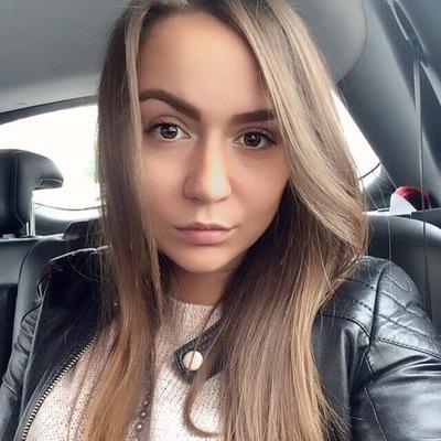 Alina Rozova