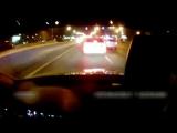 Задержан водитель, пытавшийся скрыться от сотрудников ГИБДД