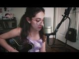 Красавица Sara King спела песню Melting от Kali Uchis (CoverКавер)
