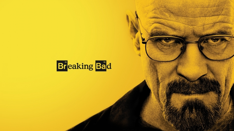 Во все тяжкие / Breaking Bad S01E02