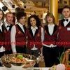 ВФЕУ туризм і готельно - ресторанний бізнес
