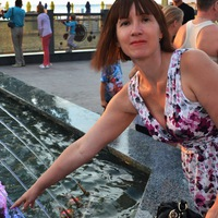 Анкета Svetlana Kuzmina