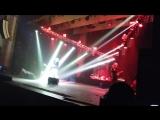 Концерт Олега Винника в Николаеве 22.11.2016г.