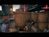 Battlefield 4 TDM Flawless 40 Killstreak Famas PS4