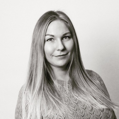 Виктория Атаманчук