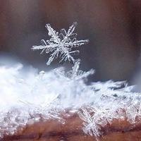 I-I Снежинка