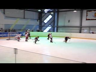 ОПМО по хоккею среди 2007 г.р. Энергетик(г.Ржев) - Виктория(г.Новомосковск) 5:3
