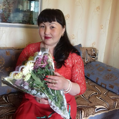 Светлана Дылыкова