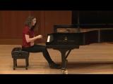 Ференц Лист (Ferencz Liszt) - Две легенды 1. Святой Франциск Ассизский, Проповедь птицам. S. 175.
