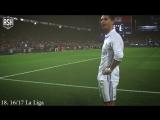 Криштиану Роналду ● Все 18 голов против