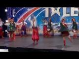 Австралия имеет талант - Украинский гопак