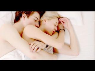 William & Noora (Skam. Стыд) (Lady GaGa - Million Reasons Cover)