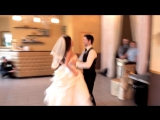 First Wedding Dance (Safura - Drip-Drop)