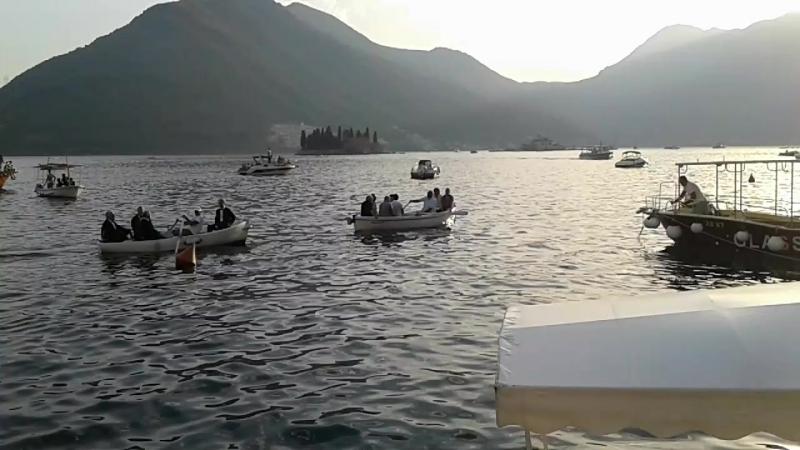 Фашинада 2017 7 рядом с виллами Смекја Чизмаи и Змајевић
