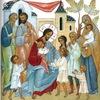 Воскресная школа в Горелово